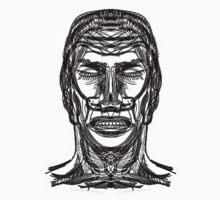 DABNOTU_GEGL_FELLA by Juan Antonio Zamarripa