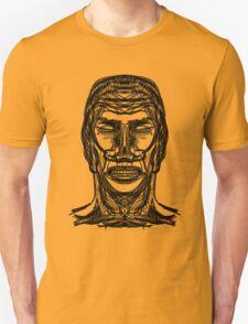 DABNOTU_GEGL_FELLA Unisex T-Shirt