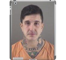 austin carlile iPad Case/Skin