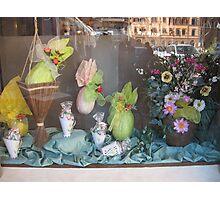 Pasqua in Italia! Photographic Print