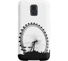 London Eye Samsung Galaxy Case/Skin