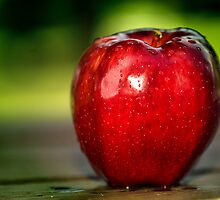 An Apple A Day by Trudy Wilkerson
