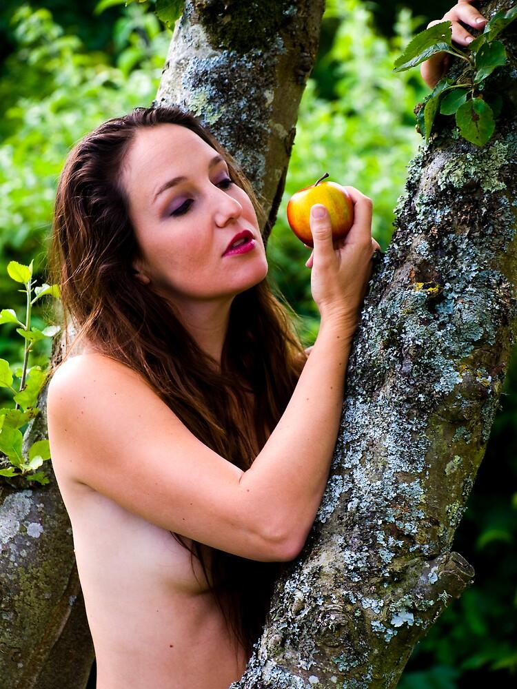 Garden of Eden by Gary Freeman