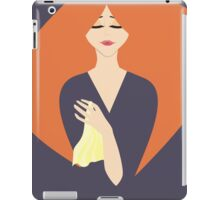 I Can Be Brave iPad Case/Skin