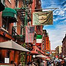Little Italy, New York by Andrea Rapisarda