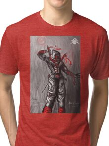 Storm Shadow Tri-blend T-Shirt