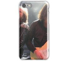 Europe - Joey and John iPhone Case/Skin