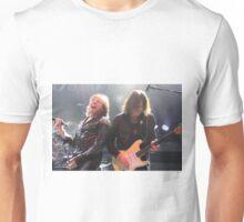 Europe - Joey and John Unisex T-Shirt