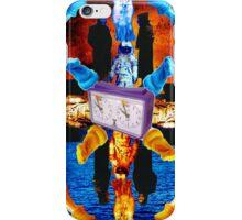 Brand New Album Mandala 2 iPhone Case/Skin
