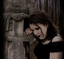 Thy Will Be Done by NightPhoenix