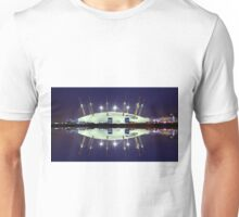 02 Arena London England Unisex T-Shirt