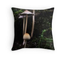 Short & Tall Throw Pillow