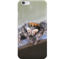 Why hello there... iPhone Case/Skin