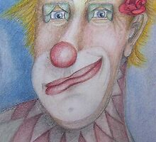 Clown Lover by Ella Meky