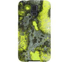 Tombs Emulsion Samsung Galaxy Case/Skin