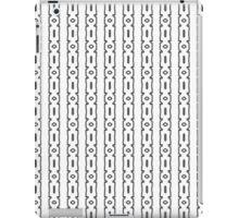 Stripe on a little Pepper iPad Case/Skin