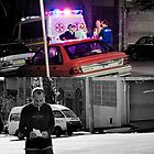 Like Night and Day - Ambo - 2009 Portfolio Project by Roger Barnes