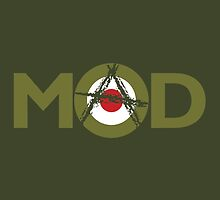 Mad Mod by EvilGravy