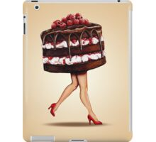 Cake Walk iPad Case/Skin
