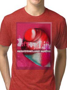 flavors Tri-blend T-Shirt