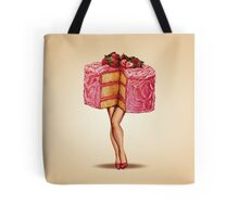 Hot Cakes Tote Bag