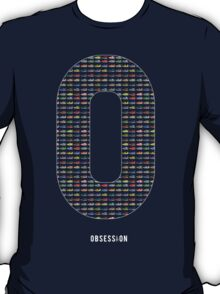 Sneaker Obsession T-Shirt