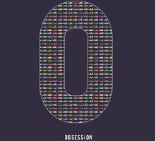 Sneaker Obsession Unisex T-Shirt