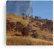 i like giants Canvas Print
