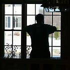 Pondering Retirement by kkphoto1