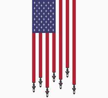 United States of Airstrikes Unisex T-Shirt