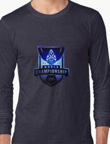 World Championship 2013 Long Sleeve T-Shirt