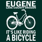 EUGENE by OTIS PORRITT