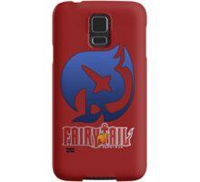 Raven Tail Guild Samsung Galaxy Case/Skin
