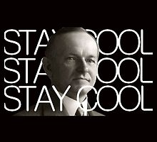Stay Cool with Coolidge! by vforvery