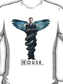House MD T-Shirt T-Shirt
