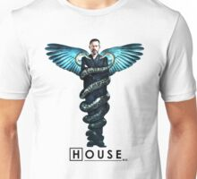House MD T-Shirt Unisex T-Shirt