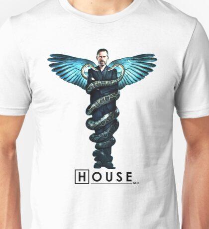 House MD T-Shirt Unisex T-Shirt