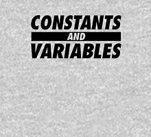 Constants and Variables Unisex T-Shirt