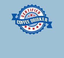 Coffee Drinker Unisex T-Shirt