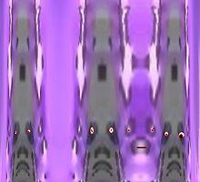 Alien Lobotomy by Stacey Lazarus