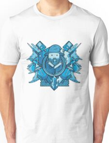 Wizard for Life Unisex T-Shirt