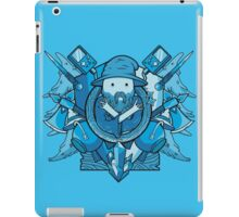 Wizard for Life iPad Case/Skin