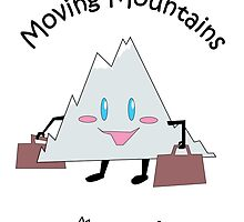 Moving Mountains by littlemarin