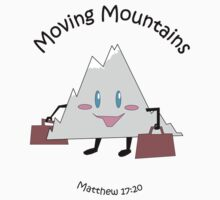 Moving Mountains Kids Clothes