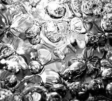 Bubbly View by Matt Langton
