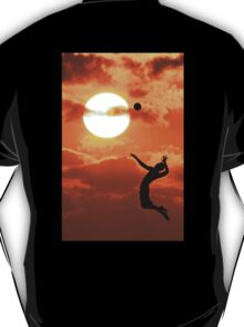The transit of Venus T-Shirt