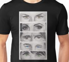 Once Upon A Time Eyes Unisex T-Shirt
