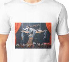 Hail Statu Quo Unisex T-Shirt