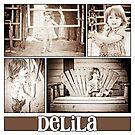 Delila Storybard  by mytwogirls