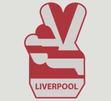 Liverpool FC - 1970's by EvilGravy